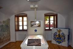 Ramassetter-szoba